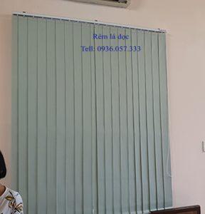 rèm lá dọc tại huyện củ chi